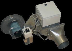 Vorstbeveiliging en ijsvrij maken van rotorbladen met een speciaal ontwikkeld plug en play systeem.
