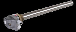 Dompelelementen voor windturbines voor het verwarmen en onderhouden van olie- en smeersystemen.